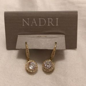 Nadri Swarovski Crystal earnings